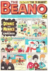 Beano 76